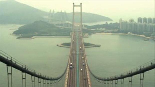 Contagion - Trailer(ซับไทย)