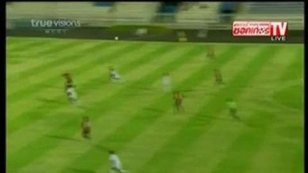 Kuwait SC 1-0 MTU