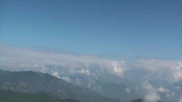 เจโอ๋เวสป้าผจญภัย-เครื่องบินกลางหุบเขาเนปาล