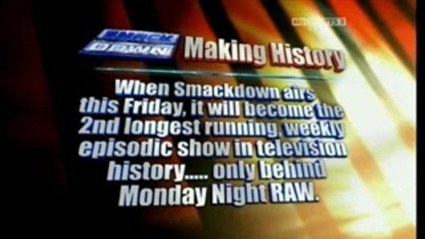 WWE RAW (10-10-54) HD 5/10