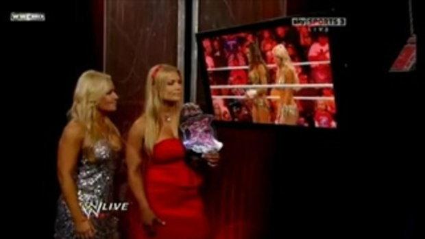 WWE RAW (10-10-54) HD 7/10