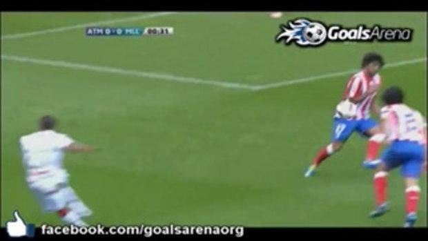 แอตเลติโก มาดริด 1-1 เรอัล มายอร์ก้า ไฮไลท์