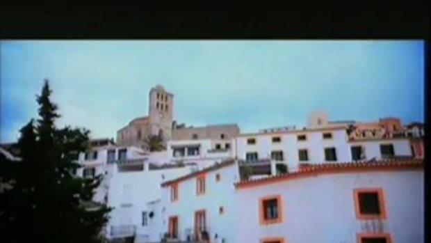 วู้ดดี้เกิดมาคุย - ท็อป ณัฐเศรษฐ์,ไอซ์ อภิษฎา ท่อง Ibiza Spain 4/5