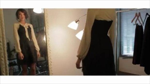 เสื้อผ้า 7 ชิ้น มิีกแอนด์แมตซ์ได้ถึง 14 ชุด