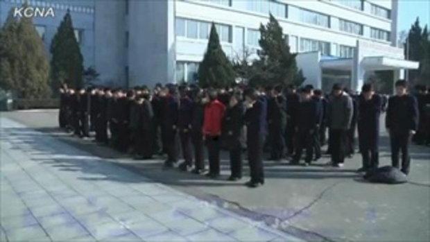 ปิดตำนาน คิม จอง อิล ผู้นำเกาหลีเหนือ