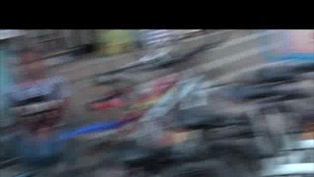 เจโอ๋เวสป้าผจญภัย ตอนที่ 300 จักรยานกาฐมาณฑุ เนปาล
