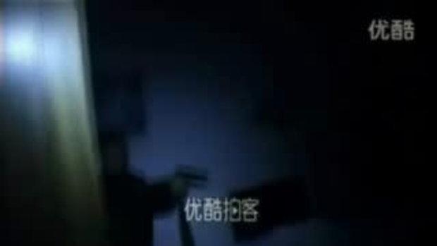 ตำรวจจีน บุกจับตายพ่อค้ายาเสพติดในห้องพัก
