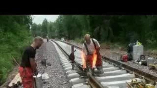 การรถไฟไทย ทำงานอย่างนี้หรือป่าว
