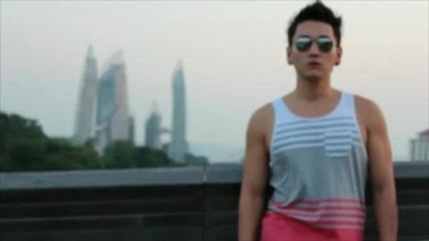 Gangnam Style - Singaporean Style