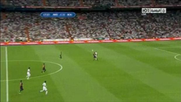 Cristiano Ronaldo Goal Real Madrid Vs Barcelona 2-0