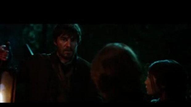 Hansel & Gretel: Witch Hunters - Trailer