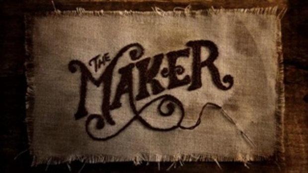 เเอนิเมชั่น The Maker