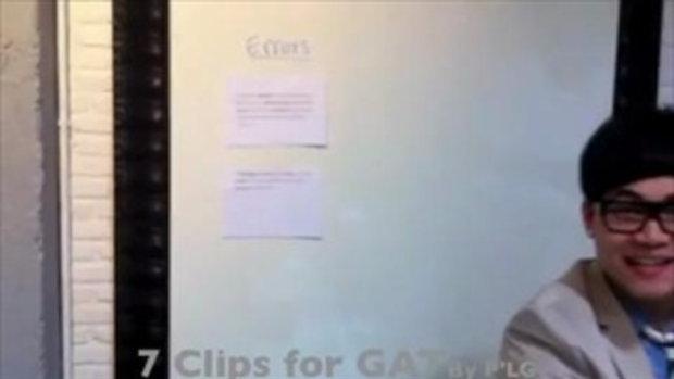 ตะลุย GAT by P'LG Clip 1