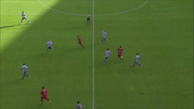 ลา คอรุนญ่า 1-0 เรอัล มายอร์ก้า