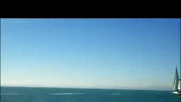 ขวางทางกระโดดปลาวาฬ ก็..