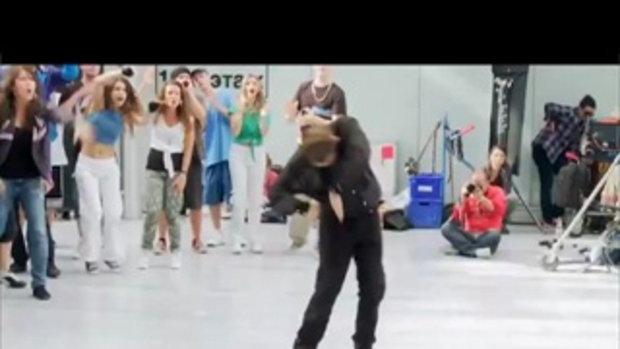 Street Dance 2-3D Clip แนะนำนักแสดงจากฝั่งยุโรป