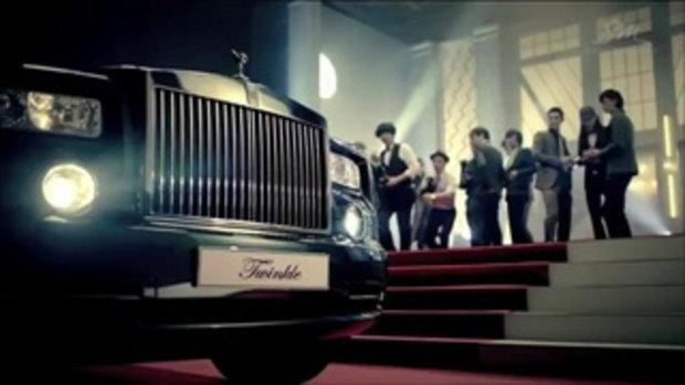 MV : TWINKLE - GIRLS' GENERATION