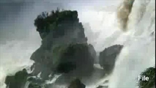 น้ำตกอีกัวซู ที่1ใน7สิ่งมหัศจรรย์ใหม่ล่าสุด
