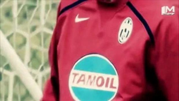 ฟุตบอลยูโร2012 กัปตันทีมชาติอิตาลี Gianluigi Buffon
