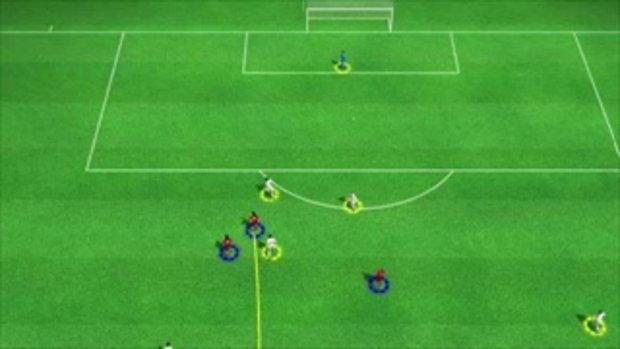 คลิปไฮไลท์ยูโร2012 3D เช็ก นำ โปแลนด์ 1-0