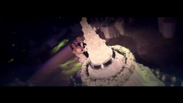 คลิป Teaser งานแต่ง ชาย วิกกี้