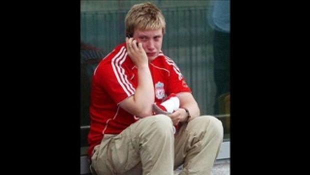 เธอยัง..เวอร์ชั่น Euro 2012
