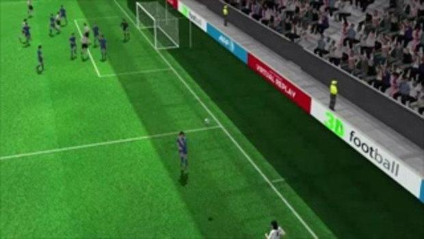 คลิปไฮไลท์ เยอรมัน vs กรีซ (3-1)
