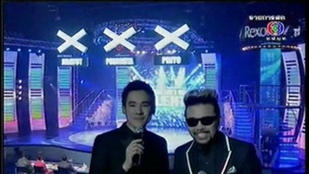 Thailand's Got Talent S.2 - ปอนด์ ชนะชัย