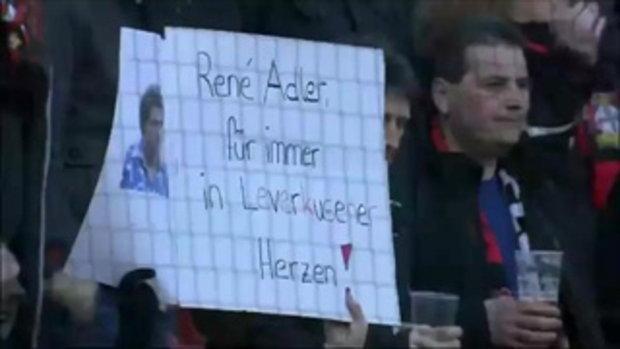 เลเวอร์คูเซ่น 3-0 ฮัมบูร์ก