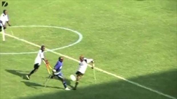 ฟุตบอลคนพิการ แอฟริกัน เนชั่นส์ คัพ 2011