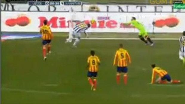 ไฮไลท์ เซเรีย อา เลชเช่ 0 - 1 ยูเวนตุส