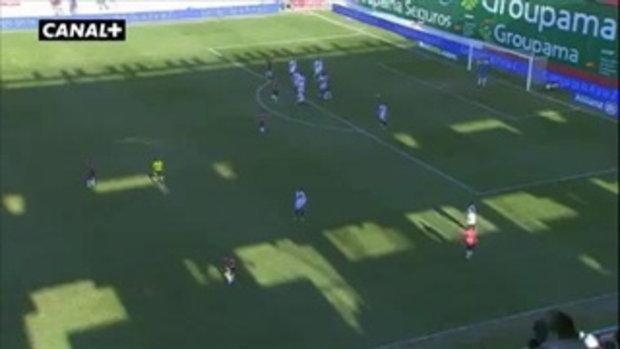 ราโย บาเยกาโน่ 0-1 เรอัล มายอร์ก้า