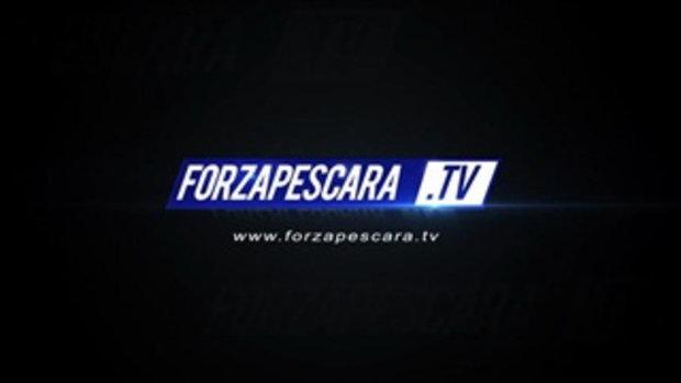เปสคารา 0-4 เอซี มิลาน