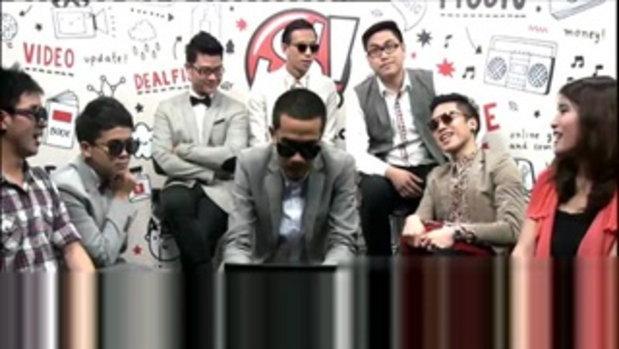 Sanook Live chat - วง Mild  3/5