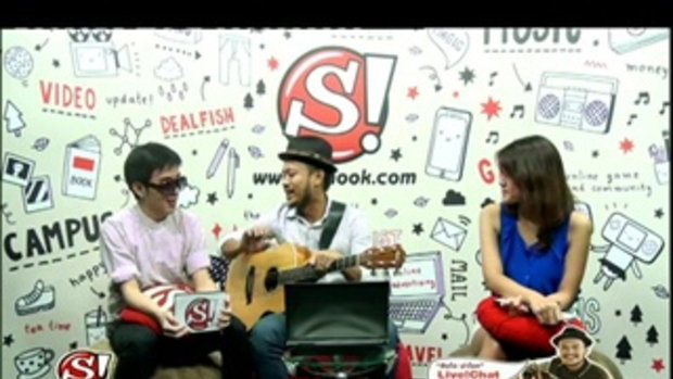 Sanook Live chat - สิงโต นำโชค 5/5