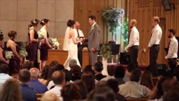 ฮาเร็มเช็ค งานแต่งงาน