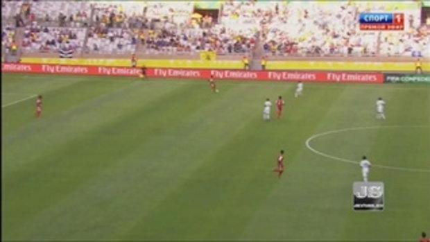ไนจีเรีย 6-1 ตาฮีตี (คอนเฟดเดอเรชั่นส์ คัพ)