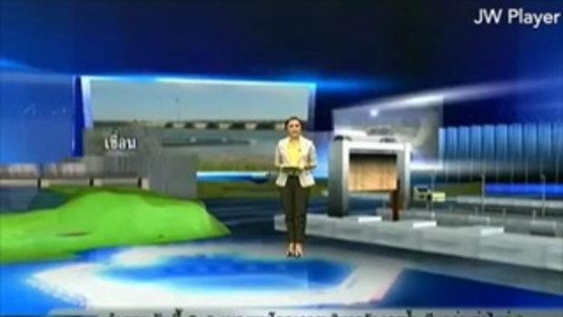 ฮาร์ดคอข่าวช่อง 5 ถูกตัดเข้าโฆษณา ระหว่างออกข่าว เค วอร์เตอร์