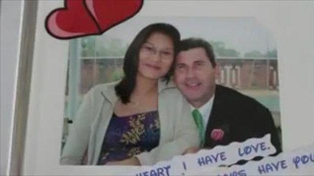 ชายแต่งงานกับหญิงที่เป็นมะเร็งระยะสุดท้าย