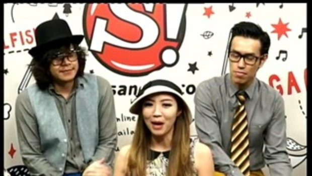 Sanook Live chat - ละอองฟอง 2/4