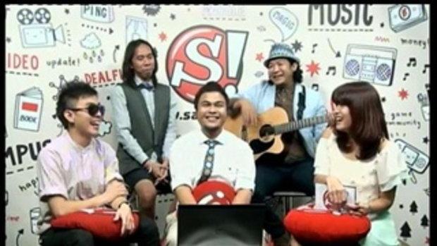 Sanook Live chat - วัชราวลี  5/5