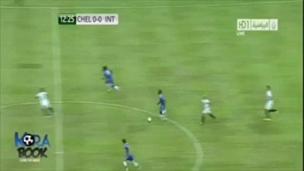 เชลซี 2-0 อินเตอร์ มิลาน