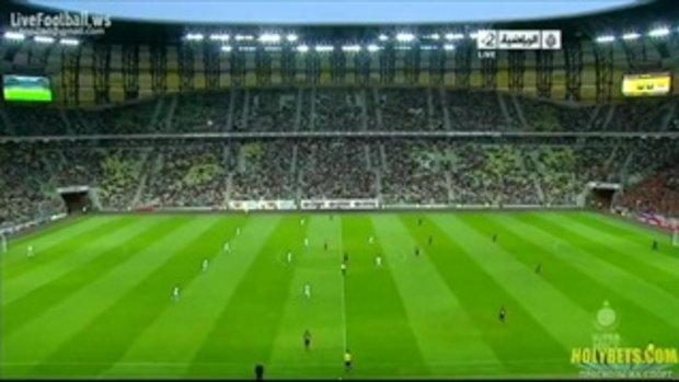Barcelona vs Lechia Gdansk (2-2)