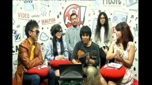 Sanook Live chat - วง Superbaker  3/5