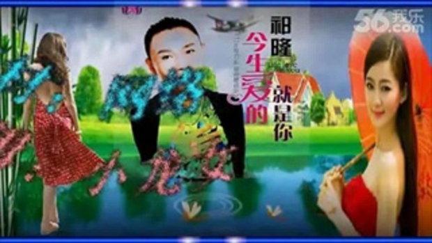เพลงจีน   今生爱的就是你  LinShiQing
