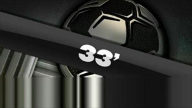 ไฮไลต์ฟุตบอล แมนซิตี้ 5-0 วีแกน (แคปิตอลวัน)