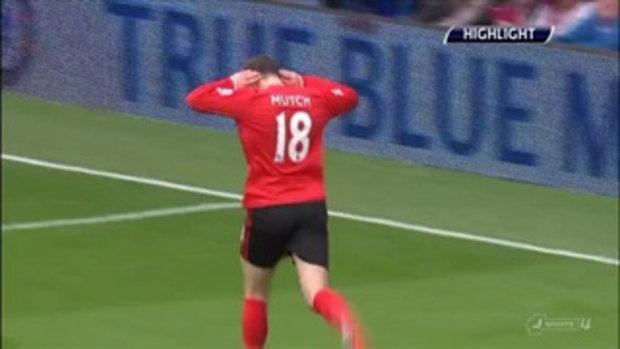 ไฮไลท์ฟุตบอล เชลซี 4-1 คาร์ดิฟฟ์ ซิตี้