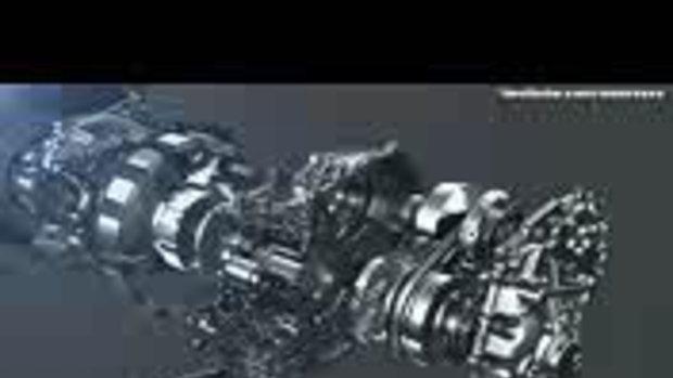 anan2512_อนาคตยานยนต์รุ่นใหม่จะใช้ระบบไฟฟ้าทั้งหมด 100 % อีก 10-20 ปีข้างหน้า