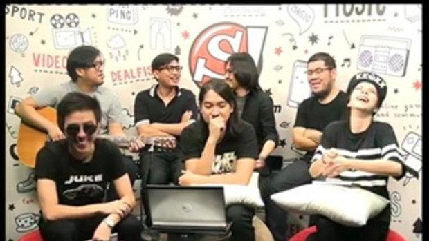 Sanook live chat - วงอพาร์ตเมนต์คุณป้า 4/5