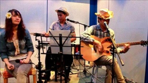 ภูมิแพ้กรุงเทพ Cover. วงดนตรีงานแต่ง KATHI Noddles Band